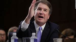 2 Democrats call for Kavanaugh, his accuser to testify ...