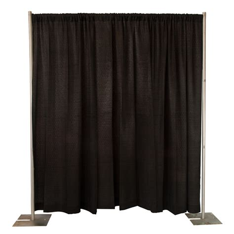 pipe drapes pipe and drape 8 celebrations rentals
