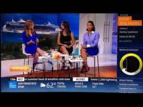 Jennifer Weather Channel Girls