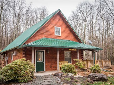 ricketts glen cabins cabin in the woods ricketts glen with modern