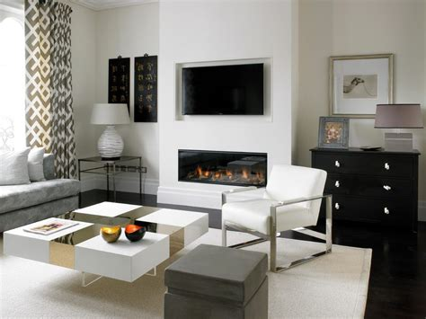 isokern gas fireplace living room contemporary