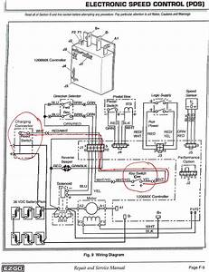 Google Ezgo Golf Cart Wiring Diagram