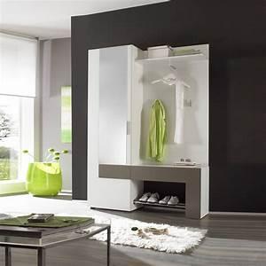 Moderne Garderobe Mit Bank : garderobe mit sitzbank modern haloring ~ Bigdaddyawards.com Haus und Dekorationen