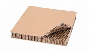 Honeycomb Paperboard Now Available Industrial Buyer
