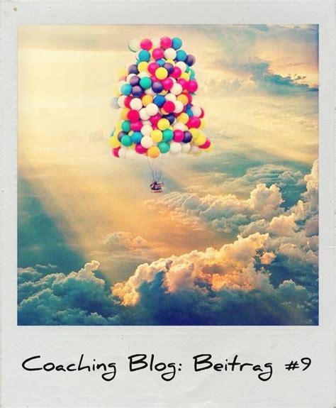 die eigenen traeume endlich leben mindful luftballons