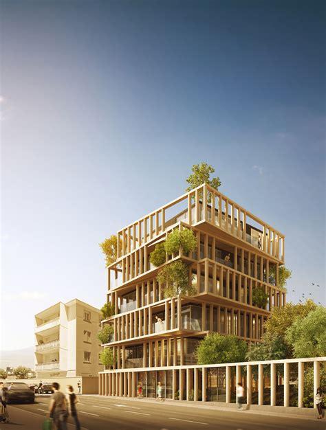 urban agencys luxury apartment design twists french