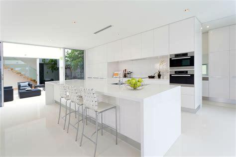 premade kitchen islands modern all white kitchen kitchen and decor