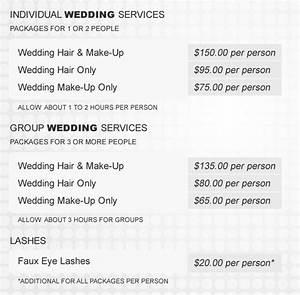 Wedding Hair And Makeup Hottie Hair Salon Hair