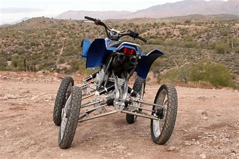 Wesll 4 Wheel Leaning Suspension System