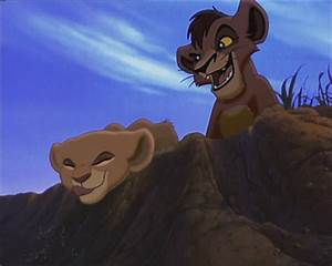 Who chased Kiara & Kovu (cubs)? - The Lion King Trivia ...