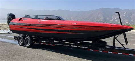 Performance Power Boats by High Performance Power Boats Boats