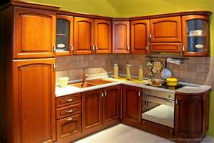 wooden kitchen ideas pictures of kitchens traditional medium wood cabinets golden brown
