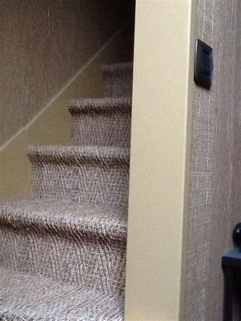 habillage escalier en bois compress 233