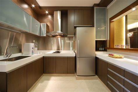 Malaysia Modern Kitchen Cabinet Design\  Google Search