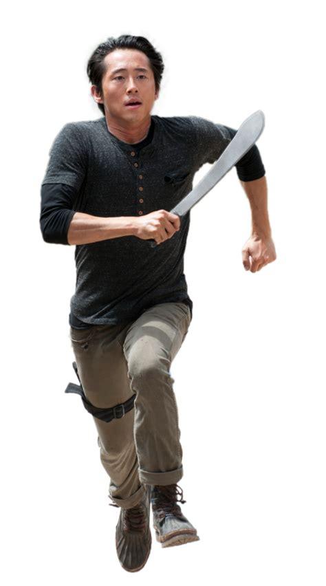 Glenn rhee is a main character and survivor of the outbreak in amc's the walking dead. THE WALKING DEAD SEASON 5 SPOILER ROOM: I LOVE TWD STEVEN ...