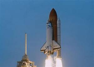 The Flaming Nose: Challenger Space Shuttle Disaster: 25th ...
