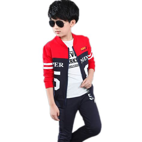 kids boys set clothes   fashion toddler boy clothes