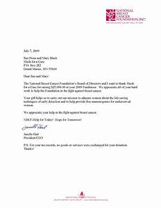 sample letter giving a donation sample business letter With giving donation letter template
