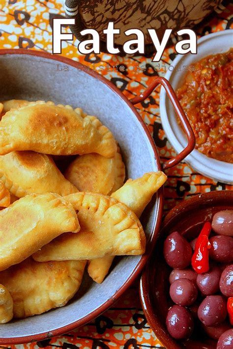 recette pastels ou fataya senegalaise  la viande la