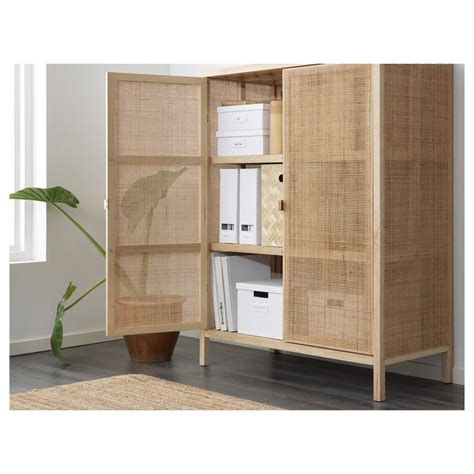 Stockholm Schrank by Cabinet Stockholm 2017 Rattan Ash Products In 2019