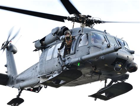 List Of United States Military Helicopters