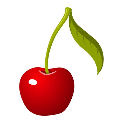 cuisine cerise clipart food cherry