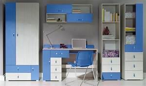 Magasin Meuble Enfant : bureau ado en bois pas cher bureau avec support clavier ~ Teatrodelosmanantiales.com Idées de Décoration