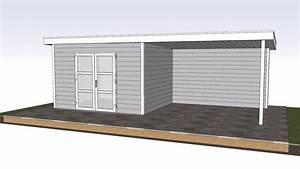 Gartenhaus Mit überdachter Terrasse : romahaus aufbau kunststoff gartenhaus milano mit terrasse youtube ~ One.caynefoto.club Haus und Dekorationen
