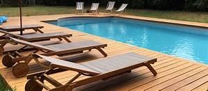 Terrasse Bois Exotique : terrasses en bois exotique nature bois concept ~ Melissatoandfro.com Idées de Décoration