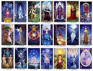 Journey Through the Major Arcana | Tarot Elements
