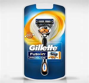 Afeitadora Fusion5 U2122 Proglide U00ae Manual