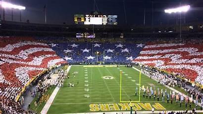 Lambeau Packers Field Bay Stadium Wallpapers Packer