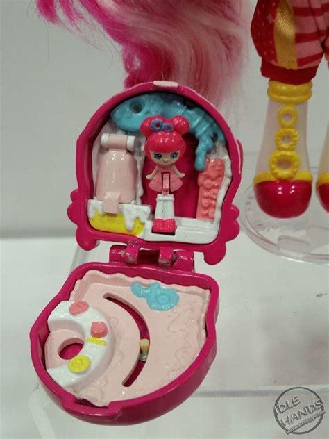 toy fair  moose toys shopkins lil secrets  barbie