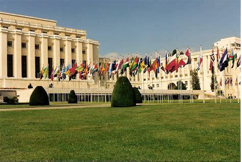 siege des nations unies le palais de nations miss ambre