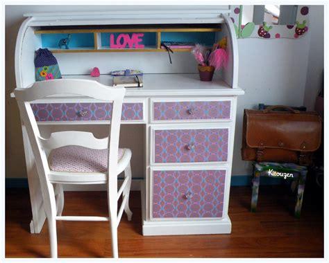 bureau fille 5 ans bureau chambre fille