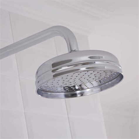 doccia circolare soffione doccia fisso circolare tradizionale 193mm con