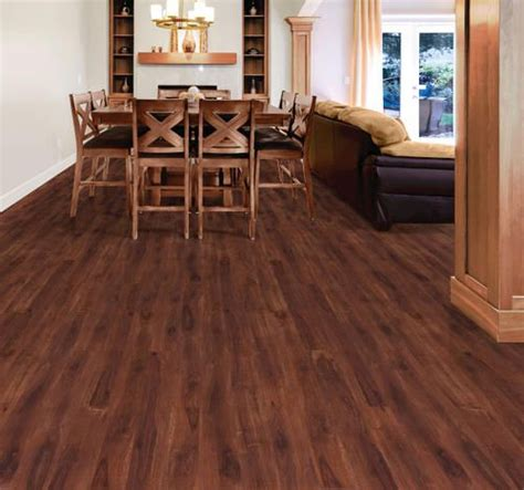 expressa click vinyl plank flooring 6 x 36 expressa click vinyl plank 6 quot x 36 quot 15 sq ft ctn bronzed acacia 725 6590 basement family