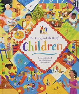 Multicultural Awareness in Children Through Books, Toys ...