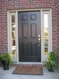 front door colors for brown brick house search door colors brown brick