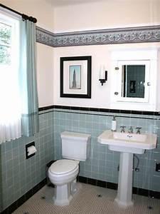 Retro bathroom for Retro bathrooms