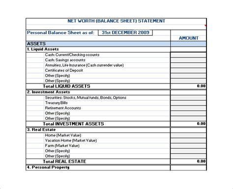 financial plan samples sample templates