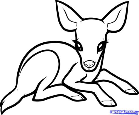 Coloring Pages: Cute Cartoon Baby Animals Coloring Pages ...