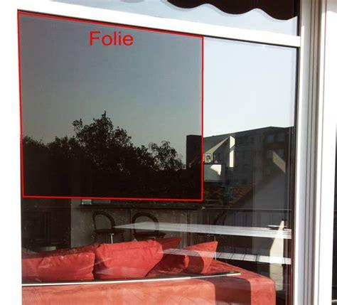 Sichtschutzfolie Fenster Dunkel by Sonnenschutzfolien Gt 8 Ex Dunkel Au 223 Enansicht