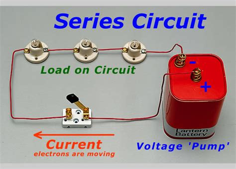 Electricity Chase Pro Physics Page