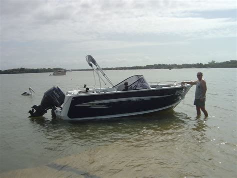 Boats Questions by Boat Question Tinny Vs Fiberglass Page 3 Expats