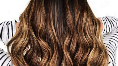 gorgeous reasons  balayage isnt   blondes  works amazing  dark hair southern