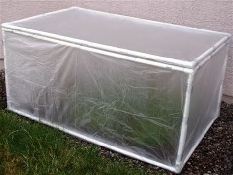 The diy bamboo greenhouse greenhouse design. mini greenhouse made out of PVC pipes and old shower ...