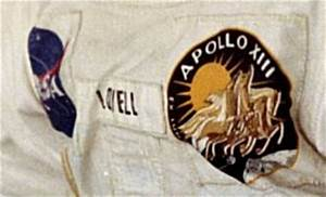 Neil Armstrong Space Suit Patches - Pics about space