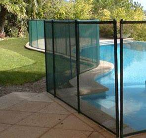 Barrière De Piscine Escamotable : barri re d montable beethoven une protection piscine ~ Premium-room.com Idées de Décoration
