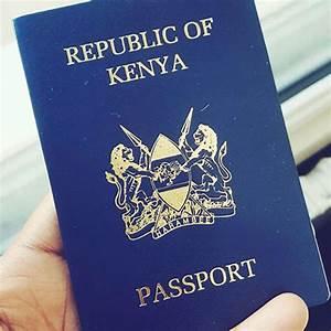 vietnam visa for kenya citizens kenyan passport holders With requirements for passport kenya
